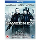 "The Sweeney [Blu-ray] [UK Import]von ""Damian Lewis"""