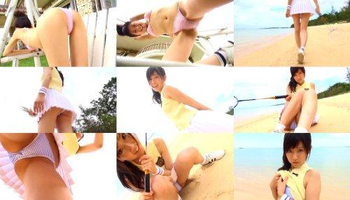 ピュア・スマイル 岡安麗奈 [DVD]
