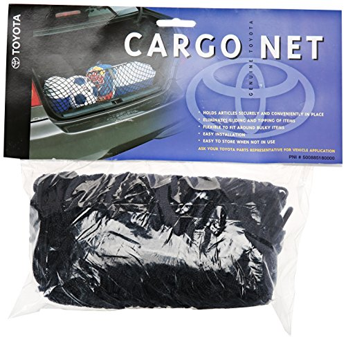 Genuine Toyota (PT347-42060) Cargo Net (Toyota Cargo Net Rav4 2014 compare prices)
