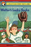 img - for Walter's Lucky Socks (Never Sink Nine, Book 1) book / textbook / text book