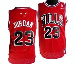 Chicago Bulls, Nike Michael Jordan Jersey.. Mens Extra Large by Nike