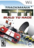 TrackMania: Build to Race - Nintendo Wii