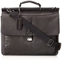 Kenneth Cole Reaction Rod Light Colombian Dowelrod Computer Ipad Business Case