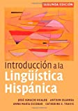 img - for Introducci n a la ling  stica hisp nica book / textbook / text book