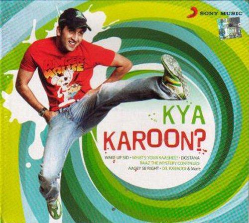 Kya Karoon by Clinton Cerajon