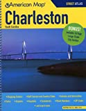 American Map Charleston, South Carolina Street Atlas