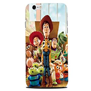 StyleO Apple Iphone 6S Plus back cover High Quality Designer Case and cover- Apple Iphone 6S Plus cases (Printed premium cases and cover)