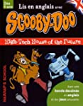 A story and games with Scooby-Doo - H...