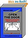 OPEN THE DOOR: A Manual to Unlocking...
