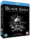Image de Black Sails [Blu-ray]