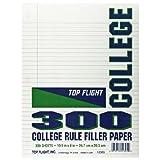 Top Flight Filler College 4318520
