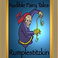 Rumplestiltzkin (       UNABRIDGED) by Andrew Lang Narrated by Roscoe Orman
