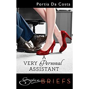 A Very Personal Assistant | [Portia Da Costa]
