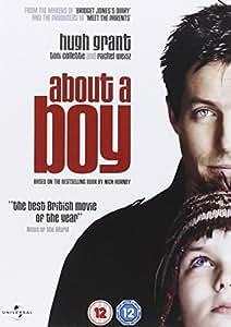About a Boy [DVD] [2002]