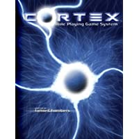Cortex Role Playing Game System
