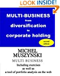 MULTI-BUSINESS from diversification t...