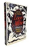 img - for Love Affair: A Memoir of Jackson Pollock book / textbook / text book
