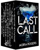 Last Call Collection (7 Sexy Short Paranormal Stories)