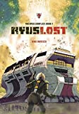 img - for Ryus Lost (Ryus Conflict) (Volume 1) book / textbook / text book