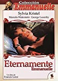 Eternamente Emmanuelle [DVD]