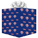 MLB Philadelphia Phillies Wrapping Paper