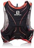 Salomon S-Lab Advanced Skin Rucksack 5Set M/L schwarz/red