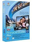 Pinnacle Studio 17 Plus [Old Version]