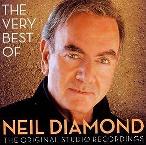 The Very Best of Neil Diamond by Sony Legacy