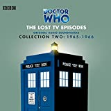 Doctor Who: The Lost TV Episodes, Collection 2, 1965-1966 (Original TV Audio Sountracks)