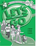 img - for Let's Go 4 Skills Book with Audio CD (Let's Go (Oxford)) book / textbook / text book