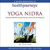 img - for Yoga Nidra: Guided Meditations for Relaxation & Renewal book / textbook / text book