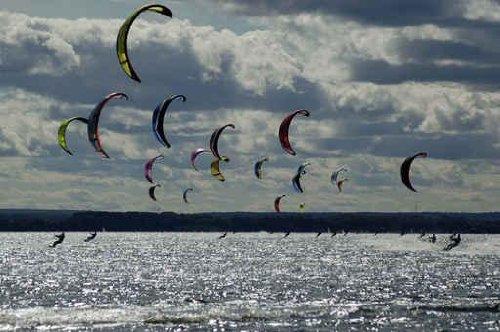 Kitesurfing - 18