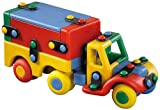 Mic-o-mic Small Artic Truck Toy