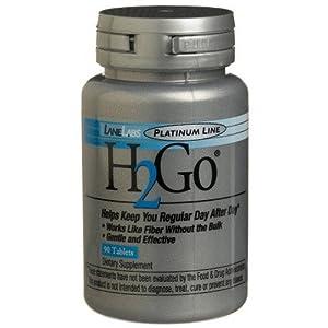 Lane Labs - H2go, 90 tablets