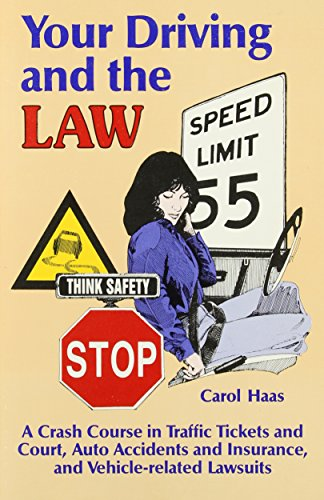 Your Driving and Law Cras