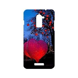 BLUEDIO Designer 3D Printed Back case cover for Coolpad Note 3 Lite - G7380