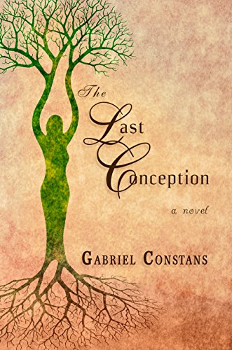 The Last Conception cover