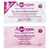 Aphogee Two Step Protein Treatment & Balancing Moisturizer 1.75 Oz.