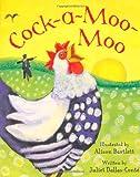 Juliet Dallas-Conte Cock A Moo Moo (PB)