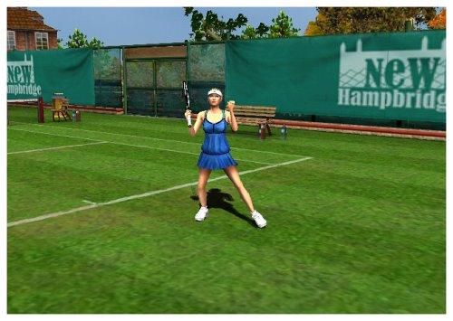 Top Spin 3 screenshot