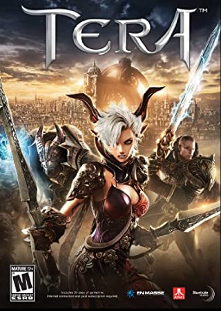 Tera Online Collector's Edition