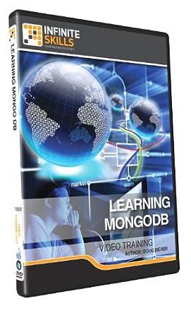 Learning MongoDB - Training DVD