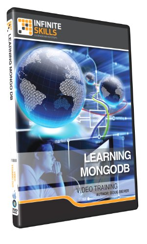 Learning MongoDB - Training DVD