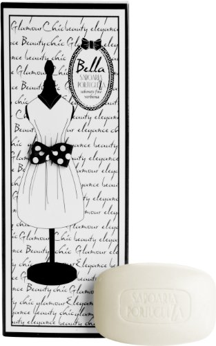 《사보아리아》 《베라》/bella soap 세트10×20g 바《베나》