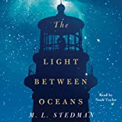 The Light Between Oceans: A Novel | [M. L. Stedman]