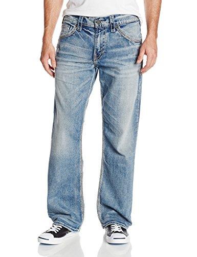 silver jeans men s gordie bootcut jean find jean. Black Bedroom Furniture Sets. Home Design Ideas