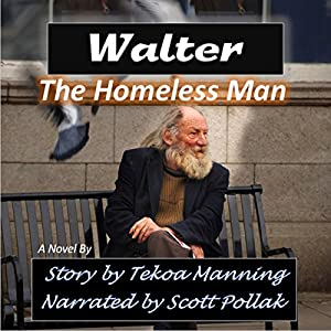 Walter Audiobook