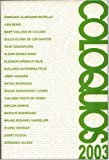 img - for Coloquios 2003 book / textbook / text book
