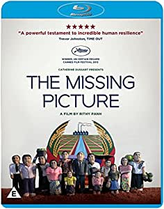 The Missing Picture [Blu-ray]