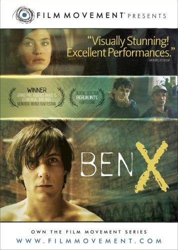 Ben X / Бен Икс (2007)